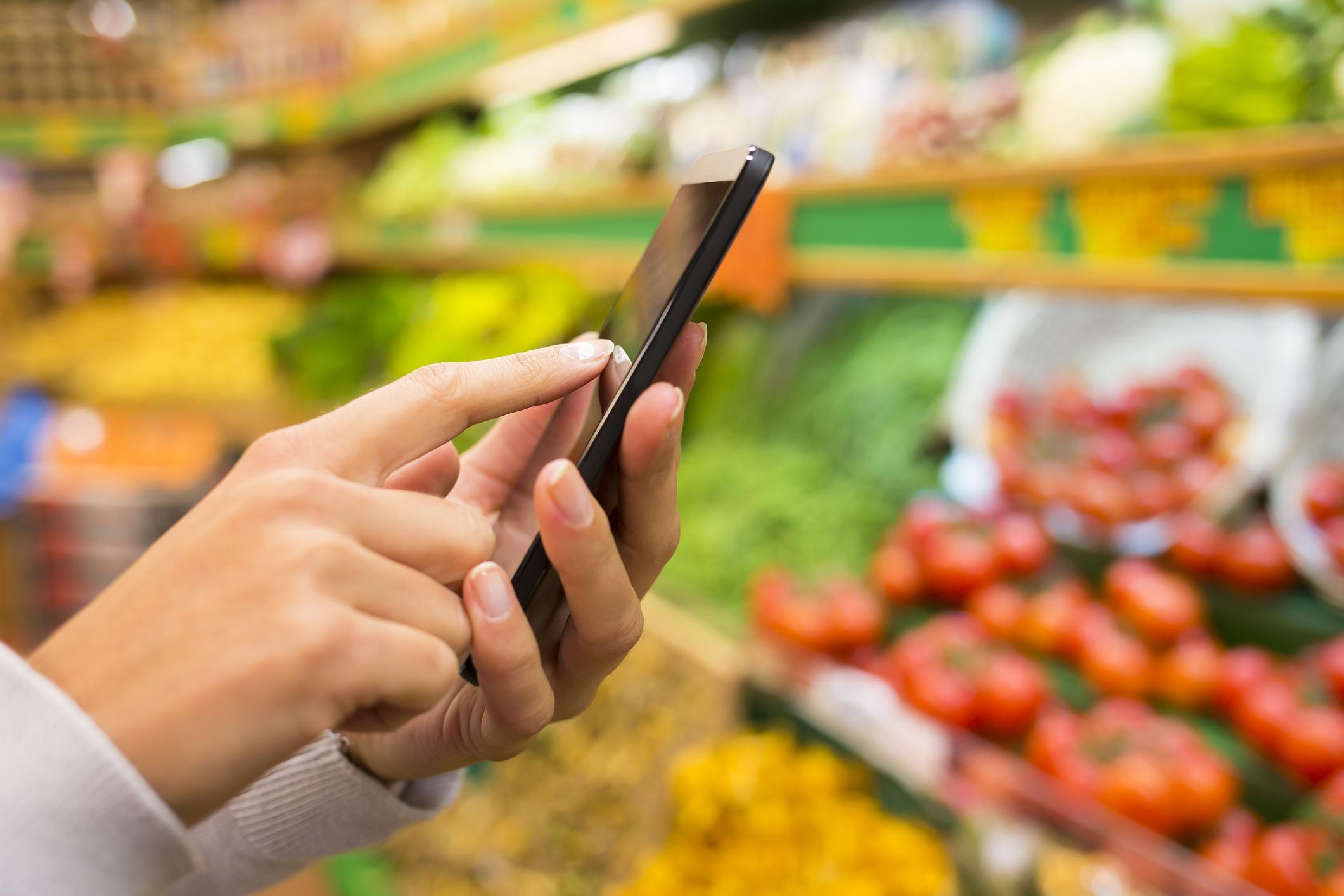 Как экономить в супермаркетах при покупке продуктов?